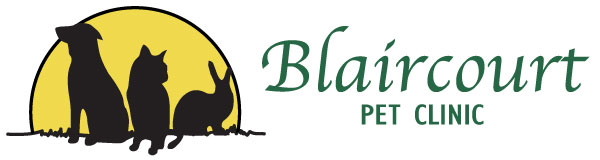 Blaircourt Pet Clinic